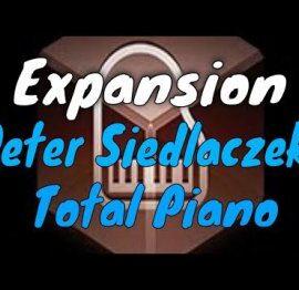 ReFX Nexus Peter Siediaczeks Total Piano XP for Nexus 3