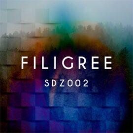 Roland SDZ002 Filigree Zencore for Hardware SDZ