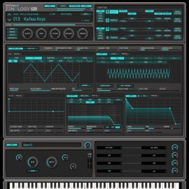 Roland ZENOLOGY Pro v1.61 [WIN]