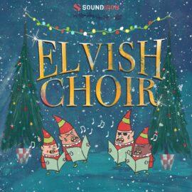 Soundiron Elvish Choir v2.0 KONTAKT