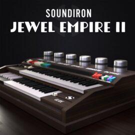 Soundiron Jewel Empire II KONTAKT