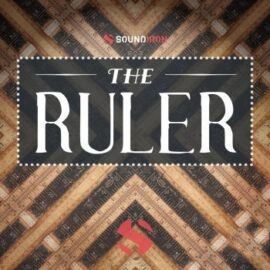 Soundiron The Ruler KONTAKT