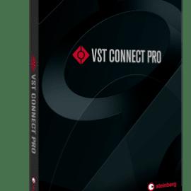 Steinberg VST Connect Pro v5.5.0 [WIN]