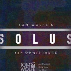 Tom Wolfe Solus for Omnisphere