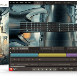 Toontrack Metal EBX Update v1.0.3 (WIN+MAC)