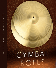 VSTBuzz Cymbal Rolls KONTAKT WAV