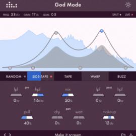 denise God Mode v2.0.0 [WIN+MAC]