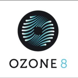 iZotope Ozone Advanced v8.02a (MacOS)