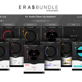 Accusonus ERA Bundle Pro + VoiceChanger v5.2.2.0 (WiN)