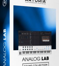 Arturia Analog Lab V v5.3.0 CE Rev2 [WIN]