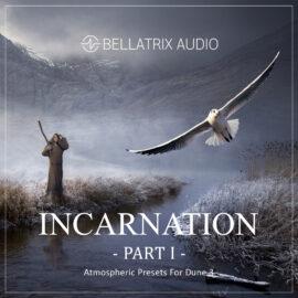 Bellatrix Audio Incarnation Part I (DUNE 3)
