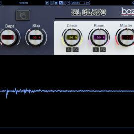 Boz Digital Labs El Clapo v1.1.5 [WiN]
