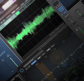 Groove3 Mastering with Logic Pro Explained TUTORiAL