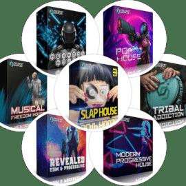 Incognet Samples Pack Bundle Download