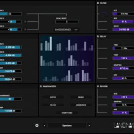 Inear Display Lancinantes v1.2.0 [WiN+MAC]