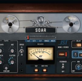 Joey Sturgis Tones Soar v1.1.0 [WIN+MAC]