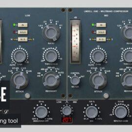 Lindell Audio 354E v1.0.0 [Mac OS X]