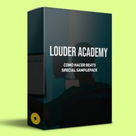 Louder Academy How To Make Beats TUTORIAL