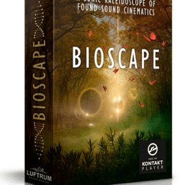 Luftrum Bioscape v1.2 KONTAKT