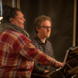"""MixWithTheMasters Greg Wells Keala Settle """"Hands Tied"""" Producing A Track #1"""
