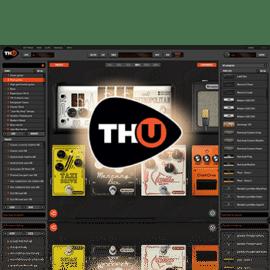 Overloud TH-U Premium v1.4.4 [WIN]
