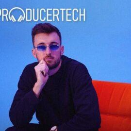 ProducerTech Future Funk Production Techniques TUTORiAL