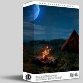 RazzBeats Nightfall (Loop Pack) WAV