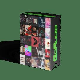SAMPLE PACK BUNDLE (MAY 2021) VOL 91