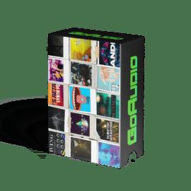 SAMPLE PACK BUNDLE (MAY 2021) VOL 95