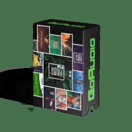 SAMPLE PACK BUNDLE (MAY 2021) VOL 96