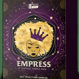 Slate Digital EMPRESS (Trapsoul Sample Pack) WAV MiDi