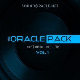 SoundOracle – The Oracle Pack Vol.1 WAV