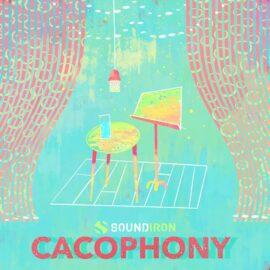 Soundiron Cacophony KONTAKT