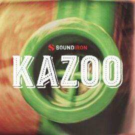 Soundiron Kazoo v2.0 KONTAKT