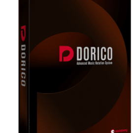 Steinberg Dorico PRO 3.5.12.1066 (x64) WiN