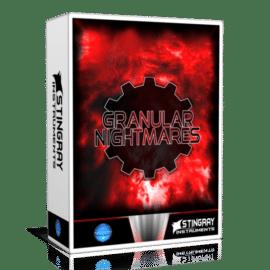 Stingray Instruments Granular Nightmares Omnisphere Presets
