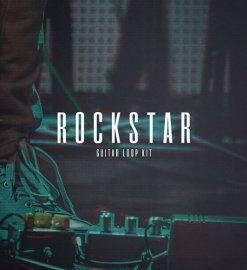 The Kit Plug Rockstar (Guitar Loop Kit) Incl. Bonus WAV