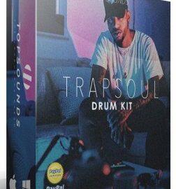 Top Sounds – Trap Soul (Drum Kit) WAV