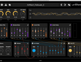 Unfiltered Audio BYOME v1.1.3 (Mac OS X)