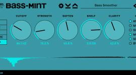 Unfiltered Audio Bass-Mint v1.0.0 (Mac OS X)