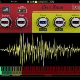 Boz Digital Labs Das Boot v1.0.3 [WiN]