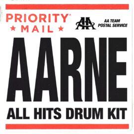 Aarne All Hits Drum Kit WAV FL STUDiO