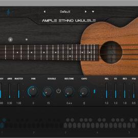 Ample Sound Ample Ethno Ukulele v3.4 [WIN+MAC]