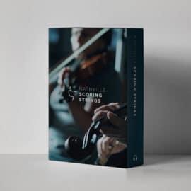Audio Ollie Nashville Scoring Strings KONTAKT