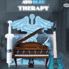 Ayo Bleu Therapy Sample Kit WAV