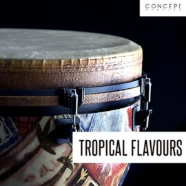 Concept Samples Tropical Flavours WAV