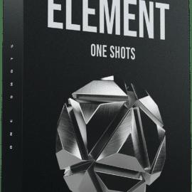 Cymatics Element One Shots WAV