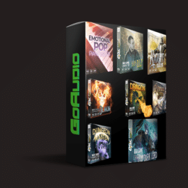 Epic Stock Media Sample Collection 2021