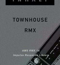 INHALT – Townhouse RMX // AMS RMX 16 IR Library