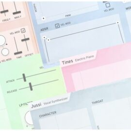 Klevgrand Kanvas Synth Bundle (MacOS)